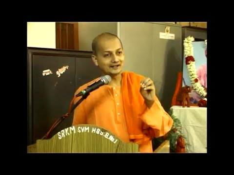 "Three ""Great Ideas""of Swami Vivekananda 