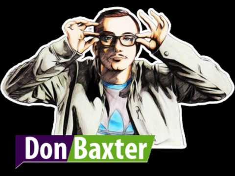 Don Baxter - Purtator de Cuvant
