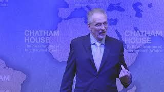 Chatham House Primer: Algorithms