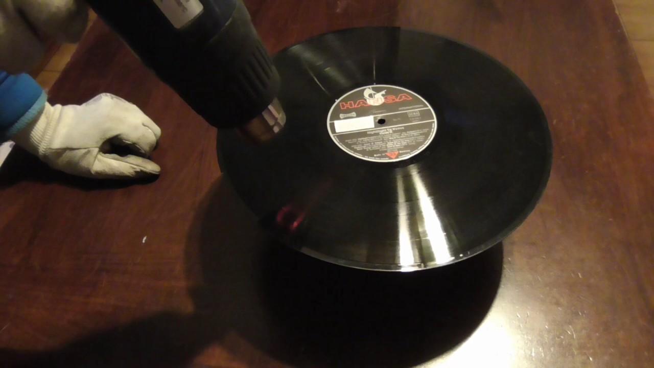 Come pulire i dischi in vinile - Soluzioni di Casa