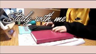 [Live] (2021.2.2.화) study with…