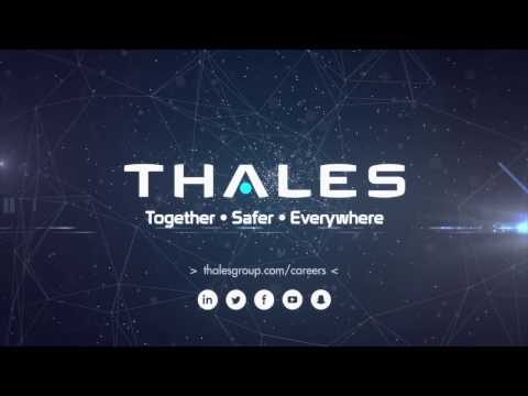 Together We Are Thales