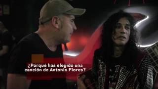 Entrevista a Adam Bomb 31/05/2017 en Rock States Pub (Jaén)