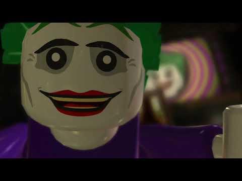 Remember lego batman 2 part 1 |