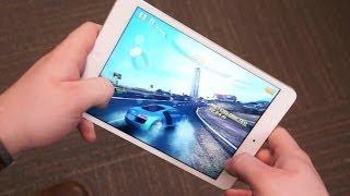 iPad mini With Retina Display Review
