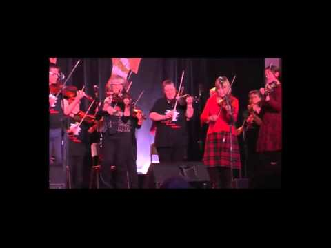 "Melbourne Scottish Fiddlers ""MSFC Originals"""