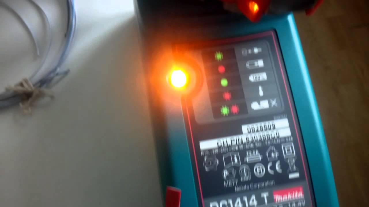 Разбираем корпус аккумулятора без повреждения, Makita PA12 - YouTube