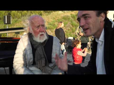 Interview Hubert REEVES