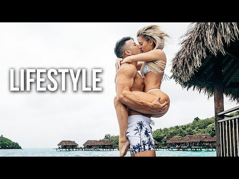 THE LIFESTYLE - FITNESS MOTIVATION 2018 💪