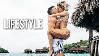 THE LIFESTYLE - FITNESS MOTIVATION 2018 💪 thumbnail