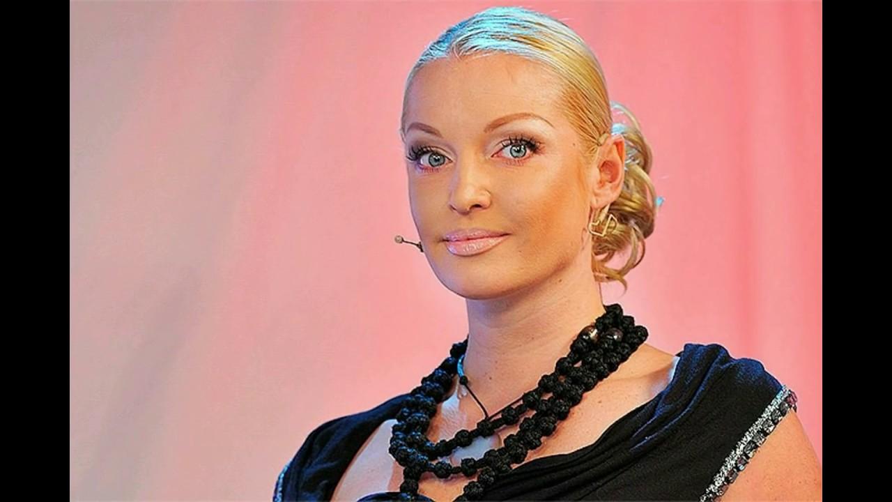Волочкова требует 10млн $ за свои интим фото в интернете ...