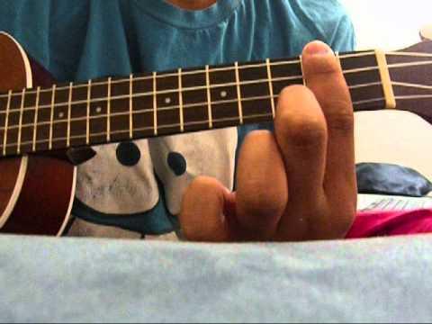 Spam Love Song-YTF Ukulele Tutorial