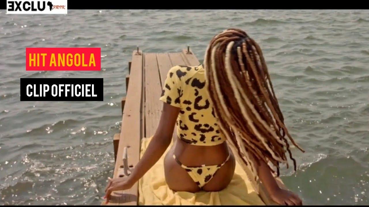 "Download CHRIS OLIVER ""Se yo"" (HD) CLIP OFFICIEL ExcluAfrik N°1🌍Angola Music"