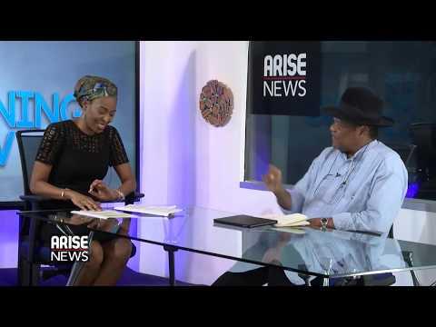 Atedo Peterside on Kachikwu, Baru & Governance in NNPC with Biola Alabi Part 2