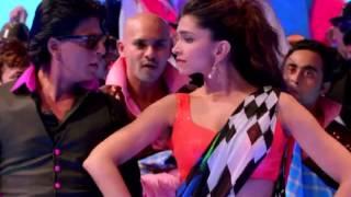 Lungi Dance   Chennai Express   Deepika Padukone, Shah Rukh Khan