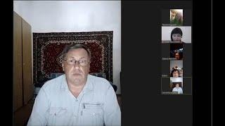 Конференция с врачом Сергеем Васильевичем Поповым. БАДы  - обзор, применение, рекомендации.