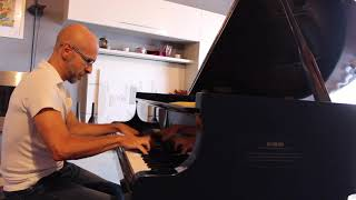 Liszt Paganini studio n 6