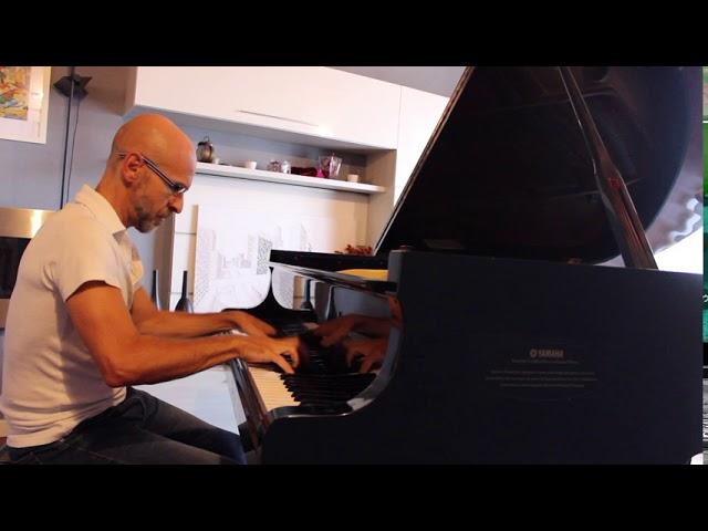 Listz Paganini Studio n 6