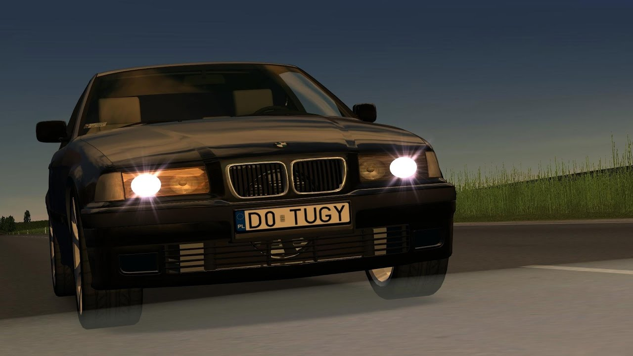 bmw 323i e36 drive links racer free game youtube. Black Bedroom Furniture Sets. Home Design Ideas