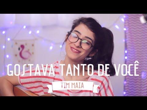 GOSTAVA TANTO DE VOCÊ | COVER | BIANCA MALFATTI