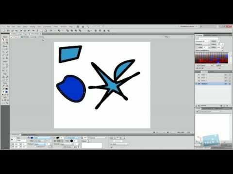 What is Adobe Fireworks - The Basics