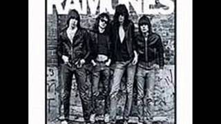 I wanna be your boyfriend - The Ramones - Demo version