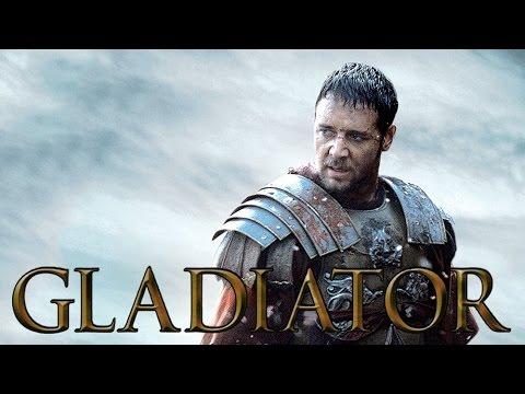 Саундтрек из фильма Gladiator (remix)