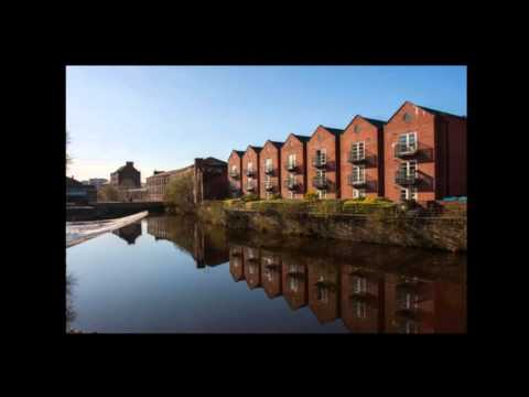 Industrial Heritage Conference 2015 - David Caulfield