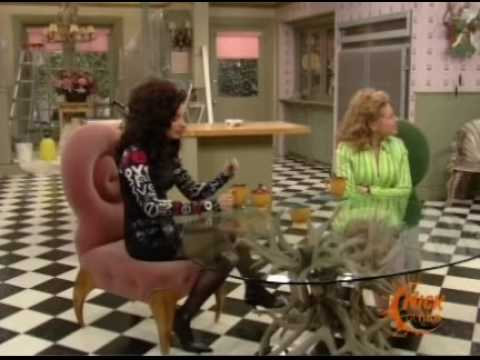 The Nanny: The Kitchen Remodel - YouTube