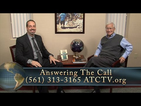 Pastor Chuck Reich and Dr David Grant - Project Rescue - Entire Uncut Interview