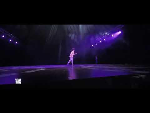 Reis Fernando 7-18 (Afrodance) - GDC Amsterdam - Nieuwjaarsshow