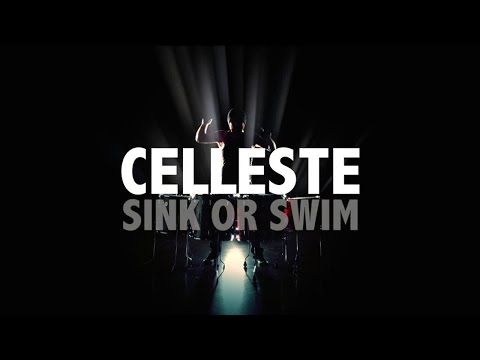 CELLESTE - SINK OR SWIM (Lyric Video)
