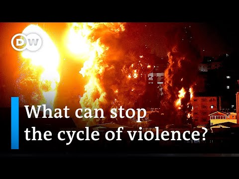 Middle East crisis: What can stop the cycle of violence? | To the point