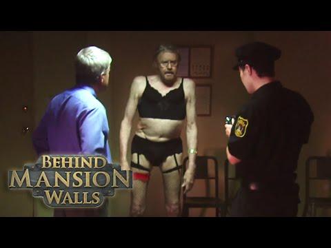 Behind Mansion Walls   Husbands & Wives   S1E9
