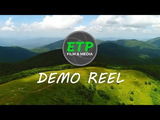 ETP Film & Media Demo Reel | Travel & Lifestyle | Film & Media Company