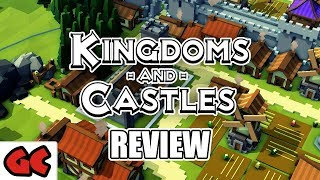 Kingdoms and Castles | Review // Test