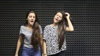 Lost On You - LP (Cover by Chiara & Martina)