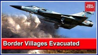 High Alert Declared Along India-Pakistan Border, Punjab Villages Being Evacuated