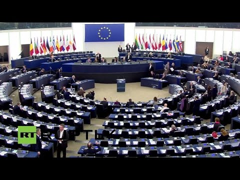 LIVE: European Parliament to hold session on future of Schengen Area