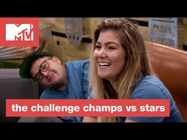 \'Tori Is Here To Save The Champs\' Official Sneak Peek   The Challenge\: Champs vs. Stars   MTV