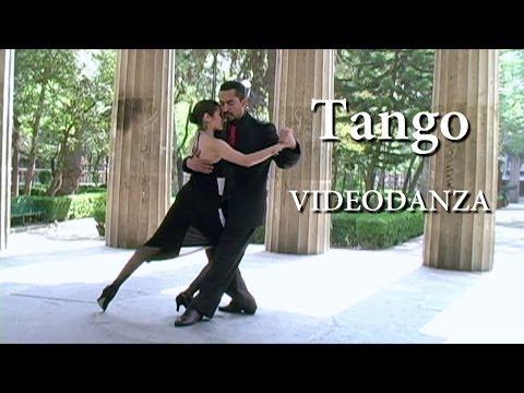 Tango - Video Danza