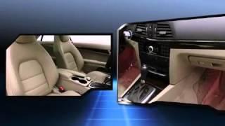2010 mercedes benz e class e350 coupe