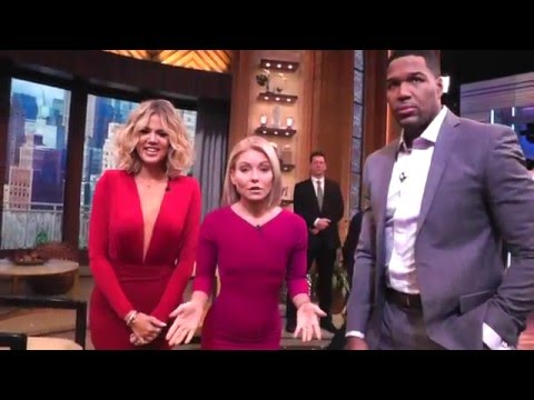 Khloe Kardashian on Kelly and Michael: Keeping up with the Cocktails