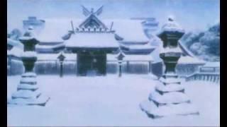 Inuyasha Movie 1 - Kagome & Inuyasha