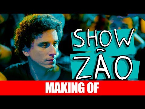 Making Of – Showzão