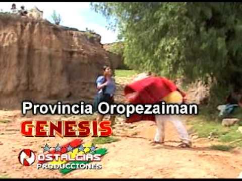 genesis-ritmoboliviano