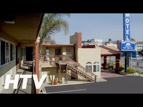 Americas Best Value Inn - Los Angeles/Hollywood, Motel