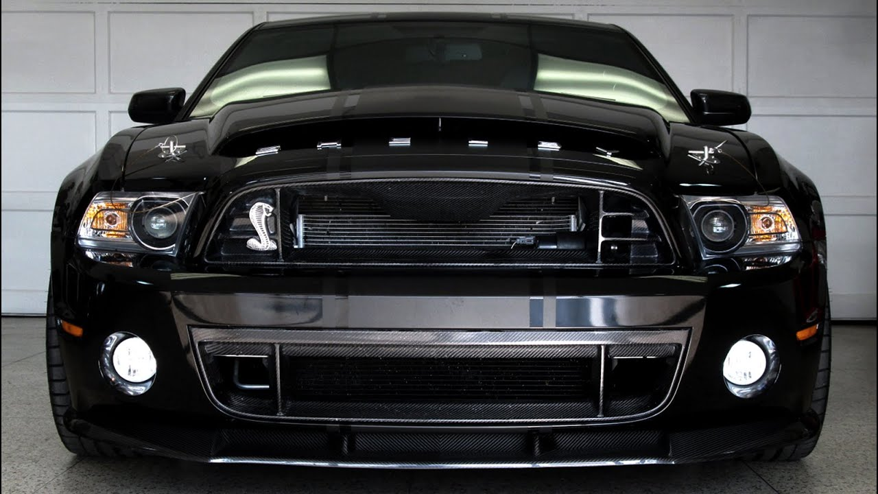2012 shelby super snake 800 kenne bell 800hp. Black Bedroom Furniture Sets. Home Design Ideas