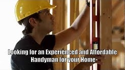 Handyman Elgin IL