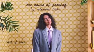Alessia Cara - Out of love (1 Hour Loop)